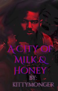 A City of Milk and Honey cover