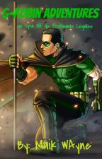 G-Robin Adventures by MaiksWay