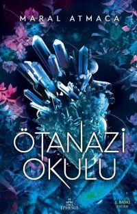 ÖTANAZİ OKULU cover