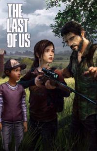 The Last Of Us(with Clementine) cover