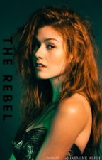 The Rebel~ Eric (divergent) by jas774