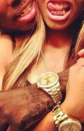Thug Life by KaVonne