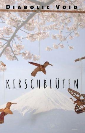 Kirschblüten~ by DiabolicVoid