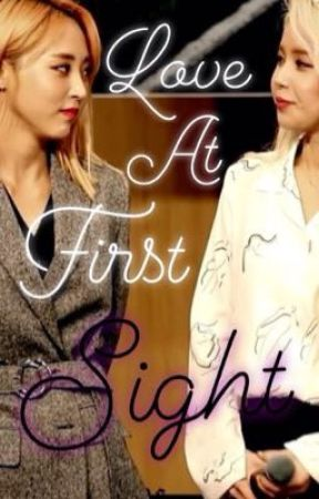 Love at FIRST sight (Moonsun) by byulisawesome