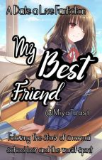 [1] Date a Live: My Best Friend (Kurumi Tokisaki x Male Reader) by HHParadise