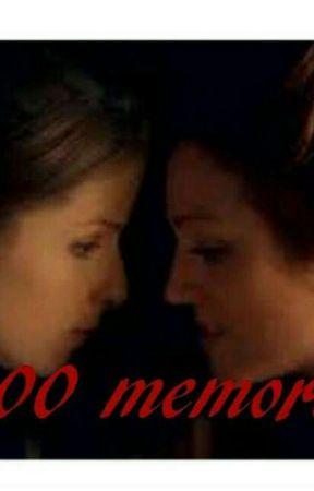 1000 memories (Bechloe Fanfiction) by llvrboy