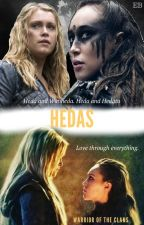 Hedas by SandraWilliamson7