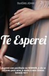 Te Esperei (Romance Cristão)  cover