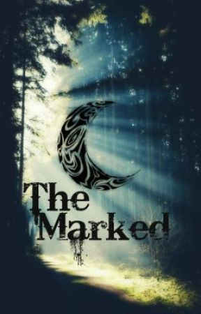 The Marked by LuvFood_
