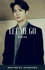 let me go  by avishag_avnaim