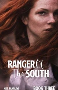 Ranger of the South ➵ LORD OF THE RINGS cover