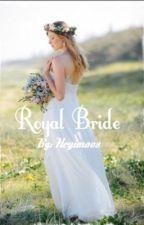 Royal Bride by heyim008