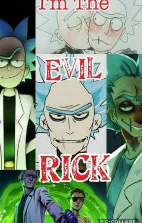 I'm The Evil Rick (mb/s) by Http-Evxl