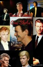 David Bowie One-shots by david_bowies_lover