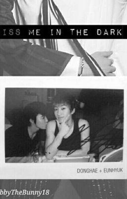 Eunhae - Kiss Me In The Dark