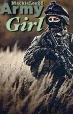 Army Girl by MackieLee26