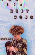 The Boy Next Door | LaMelo Ball by Danniduhh
