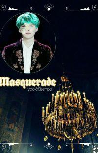Masquerade [M.YG + BTS] cover