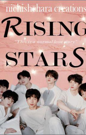 Rising Stars by NichiShehara