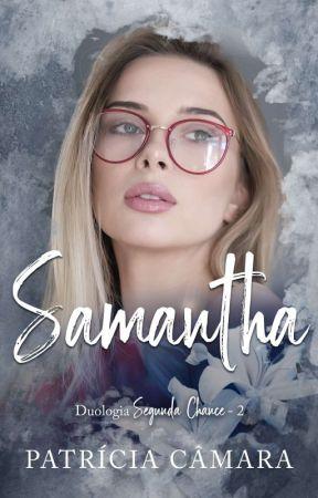 Samantha - Livro 2 by patycamarab