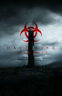 Half Life: Pandemic cover