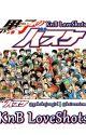 KnB Love Shots [KnB x Reader] by gekokujougirl