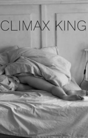 Climax King by LoserLizzie