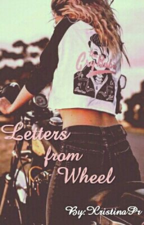 Letters from Wheel by XristinaPr