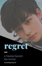 regret | hwang hyunjin by cutehyunjin