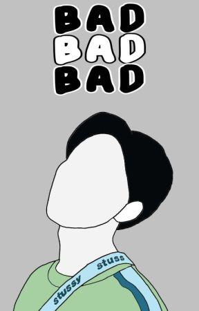 BAD | Renjun by yeppeoreum
