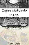 Imprevistos Do Amor cover