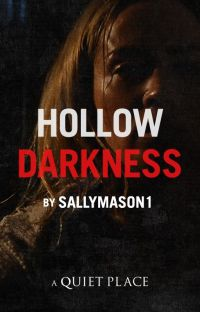 Hollow Darkness cover