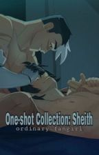 One-shot Collection: Sheith by ordinary-fangirl