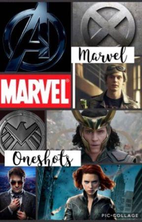 Marvel oneshots by _Bored_Insomniac