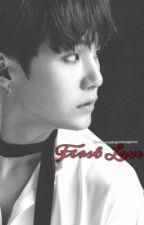 First Love    Yoongi X Reader FF by kookiesabsjiminsjams