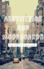Aesthetics/Moodboards by _demiurge