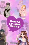 MY FANTASY  STORY cover