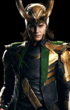 Painful Affections (Loki x Reader) by FCL-M-Trio