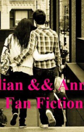 Julian&&AnnaShane FanFiction! by dollymarie101