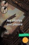 LES ÉTOILES ONT PLEURÉ  cover
