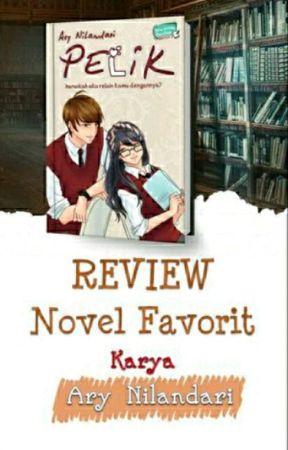 Review Novel Favorit: PELIK by LifeIsCreation