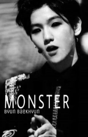 MONSTER | 뷴배귱 (EDITING) by jacktheoretically