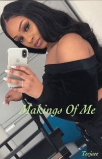 Makings Of Me cover