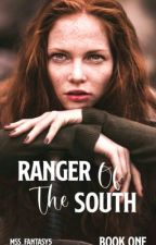 Ranger of the South ➵ THE HOBBIT by mss_fantasy5