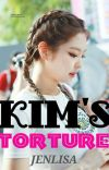 KIM'S TORTURE  cover