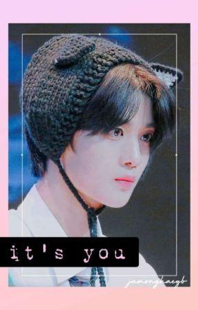 °• it's you •° bae jinyoung by younqbinnie