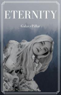 Eternity (Alec Volturi) cover