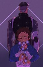 It's hard to remember [Shance] by DIN0-S3NPAI