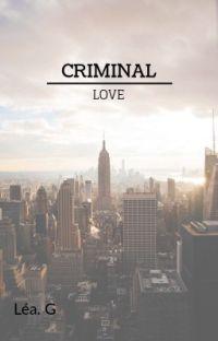 Criminal Love cover