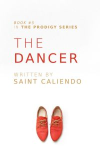The Dancer | #5✓ cover
